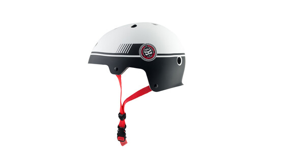 Kali Maha Original Helm black/red